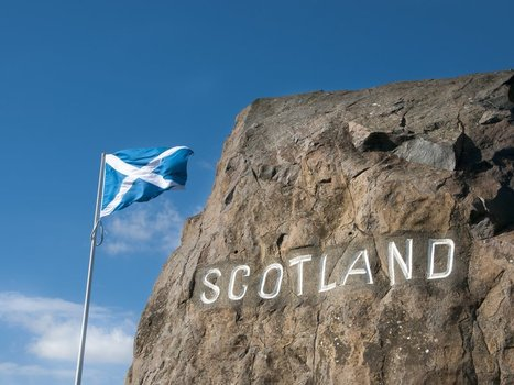 Scotland's Decision | Geography Education | Scoop.it