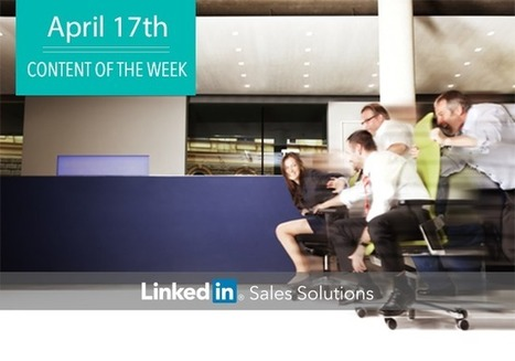 Social Selling Tips of the Week: It's All Fun and Games | Social Selling:  with a focus on building business relationships online | Scoop.it