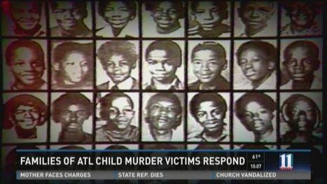 Child murder victims' families question Wayne Williams guilt | SocialAction2015 | Scoop.it