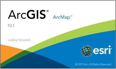 ArcGIS 10: Importação e Conversão de Coordenadas de GPS para Shapefile de Pontos | ArcGIS-Brasil | Scoop.it