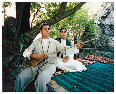 Invisible face of the beloved: Classical music of the Tajiks and Uzbeks | Aga Khan Development Network | Music and traditions | Scoop.it