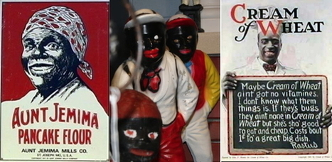 New Racism Museum Reveals the Ugly Truth Behind Aunt Jemima | Cultural Geography | Scoop.it