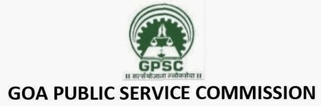 Goa PSC (Public Service Commission) Recruitment 2015 at Goa Last Date : 03-09-2015   acmehost   Scoop.it