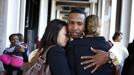 L.A. County D.A. Jackie Lacey to unveil details on wrongful-conviction unit   Police Problems and Policy   Scoop.it