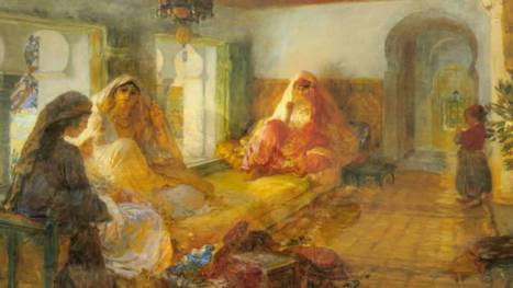 Sheherazade and 1001 Nights - YouTube | fitness, health,news&music | Scoop.it