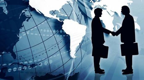 Why Young Americans Should Work Overseas | Wandering Salsero | Scoop.it