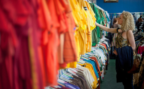 Seven ways shopping at thrift stores Is better than buying new | Care2 Healthy Living | INTRODUCTION TO THE SOCIAL SCIENCES DIGITAL TEXTBOOK(PSYCHOLOGY-ECONOMICS-SOCIOLOGY):MIKE BUSARELLO | Scoop.it