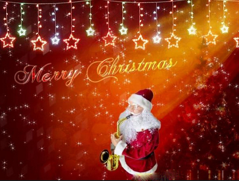 Merry Christmas wishes 2014 with wallpapers and images   Making of fashion   Scoop.it