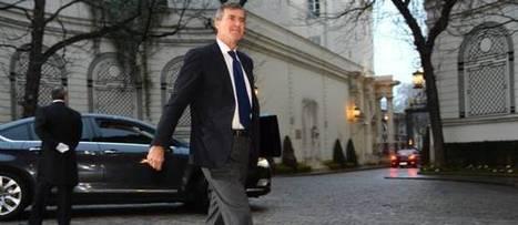 Cahuzac continue de toucher ses indemnités de ministre | Géopolitique & Géo-économie | Scoop.it