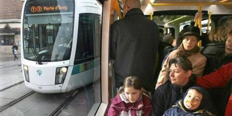 Transport public : faut-il augmenter le prix du ticket? Oui disent les ... - La Tribune.fr | NPA - Transports gratuits ! | Scoop.it