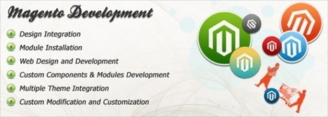 Let Your Online Business Reach New Heights with New Features of Magento | Web development | Scoop.it