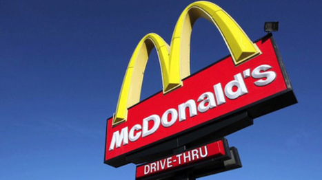 McDonald's, Lululemon Among America's Most Hated Companies: 24/7 Wall Street   Effective Communication   Scoop.it
