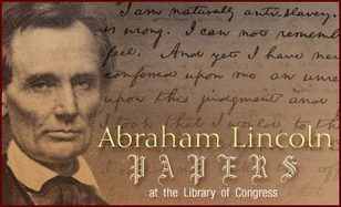 Abraham Lincoln Papers at the Library of Congress   Social Studies Chronicle   Scoop.it