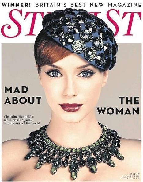 Marie Claire lance «Stylist», son féminin gratuit | DocPresseESJ | Scoop.it