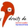 Ligue des droits de l'Homme, section de Loudéac centre Bretagne