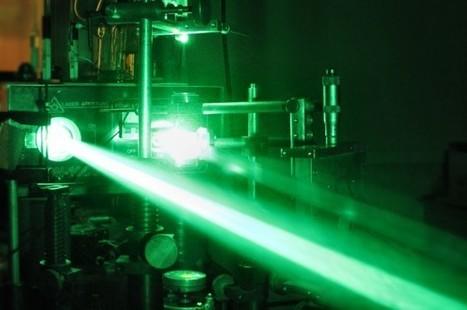 China Unveils New Laser Weapon On State Television   Post-Sapiens, les êtres technologiques   Scoop.it