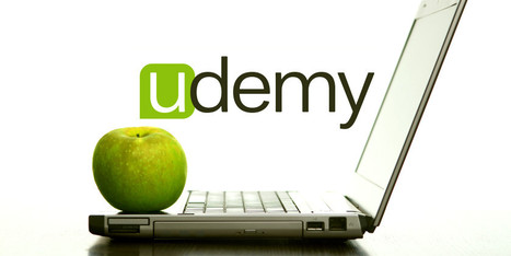 Gain experience teaching online on Udemy. | E-Learning and Online Teaching | Scoop.it