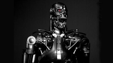 Une intelligence artificielle malveillante pourrait-elle détruire l'humanité ? | Post-Sapiens, les êtres technologiques | Scoop.it