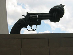 UN Takes on Disarmament's Next Frontier: Killer Robots | robotics | Scoop.it
