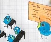 Twitter Etiquette: 5 Rules to Keep in Mind | Social Media Today | optioneerJM | Scoop.it