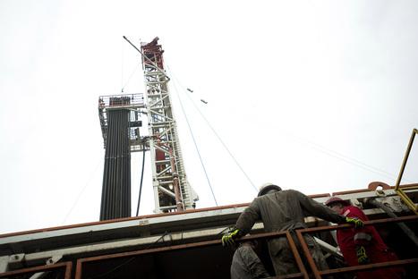 Shakeout Threatens Shale Patch as Frackers Go for Broke   Renaissance de l''industrie américaine   Scoop.it