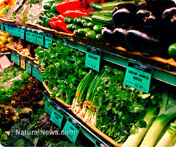 Organic food shortage hits U.S. stores   Plant Based Nutrition   Scoop.it