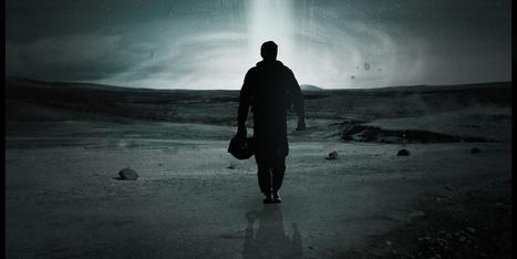 Christopher Nolan + Matthew McConaughey = Interstellar | Interstellar - Web Coverage | Scoop.it