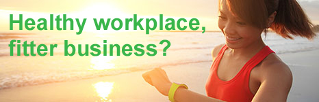 Workplace Wellness  | Johnson Controls Inc. | Workplaces for Innovation & Success | Scoop.it