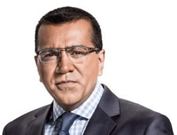 Martin Bashir Showed Integrity and Class - Now He Should Be Reinstated | Daily Crew | Scoop.it