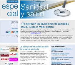 Educaweb prepara especiales sobre TIC y Másters y Postgrados - Actualidad de Educaweb.com | Educación | Scoop.it