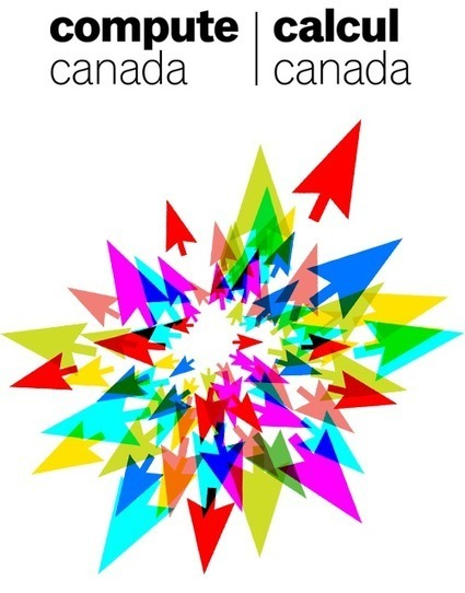 Digital Humanities – Compute Canada   Humanities and their Algorithmic Revolution   Scoop.it