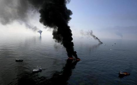 Alan B. Sielen | How to Fight Oceanic Destruction | Foreign Affairs | Nixie-Marine News & Views | Scoop.it
