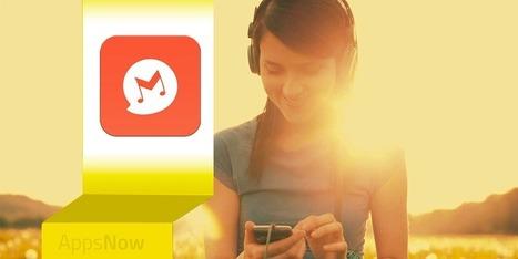 MUSATIONS - IPHONE APP REVIEW | Trending App Industry News | Scoop.it