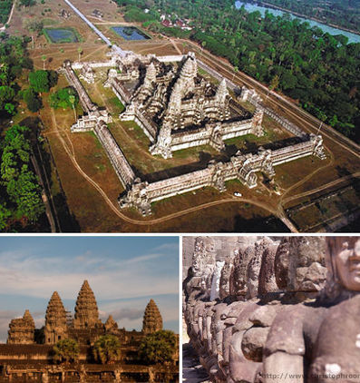 12 Civilizations That Mysteriously Vanished « limitless life | Ancient Civilization | Scoop.it