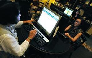Online Learning in Libraries Targets High-School Dropouts | Heartlander Magazine | Mojo in Education | Scoop.it