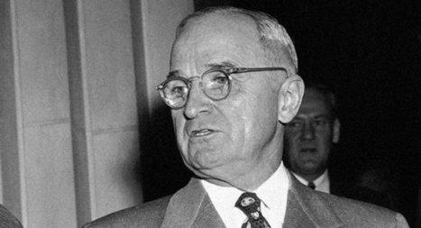 Truman requests aid to Yugoslavia, Nov. 14, 1951 - Politico | Jessica Waudby Faction | Scoop.it