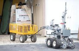 Bomb squad detonates WWII ordnance near St. Joe | News-Gazette.com | HeritageDaily Archaeology News | Scoop.it