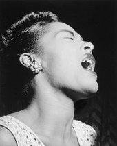 Strange Convergence: Billie Holiday and Ethel Rosenberg at 100 | Daraja.net | Scoop.it