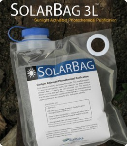 """Solarbag 