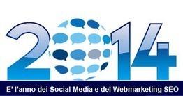Social Media Marketing per il business: i buoni propositi per il 2014 ... | Digital | Scoop.it