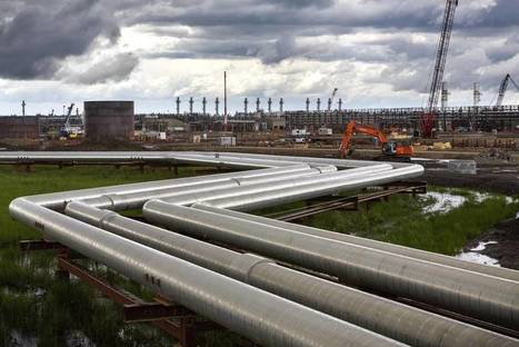 High-tech environmental push needed for oil sands: Tory-requested report | Sustain Our Earth | Scoop.it