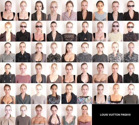 Supermodels Without Photoshop: Israel's 'Photoshop Law' Puts Focus On ... - International Business Times | Patriarchy & Masculinity | Scoop.it