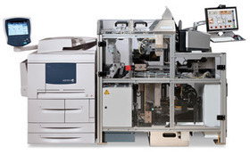 Print Your Book with the Espresso Book Machine® (EBM) | @BrooklynPublic Library | Brooklyn By Design | Scoop.it