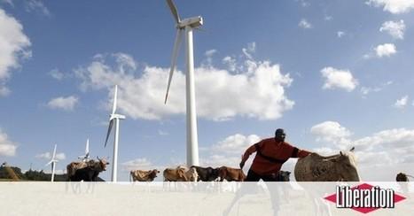 Energie : «la transition vers un nouveau modèle est devenue irréversible» | Home | Scoop.it