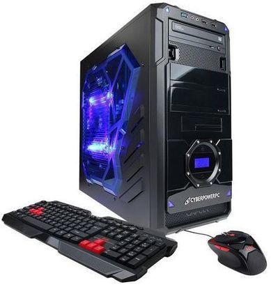 CyberPowerPC Gamer Ultra GUA440 Review   Desktop reviews   Scoop.it