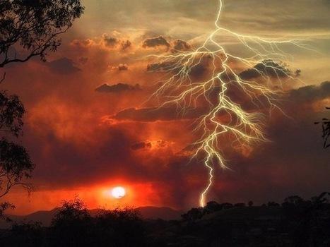 Causes of Bushfires   Bush Fire Front   bushfires in Australia   Scoop.it