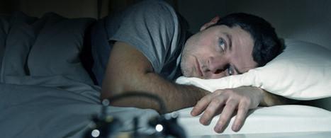 L'insomnie pourrait être expliquée par une structure différente du cerveau | DORMIR…le journal de l'insomnie | Scoop.it