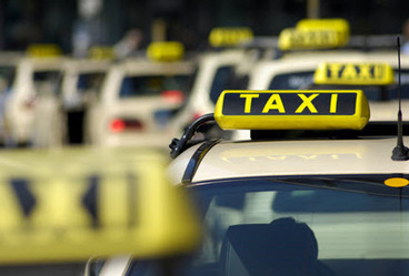 QR codes and NFC stickers are central to a London cab company campaign - QR Code Press | QR Code Press | Communication design | Scoop.it