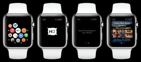 Time for a quick glance at who has wound up on Apple Watch | ALBERTO CORRERA - QUADRI E DIRIGENTI TURISMO IN ITALIA | Scoop.it