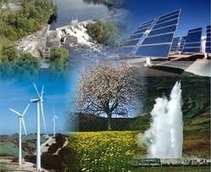 Renewable Energy Sources: An Introduction | Green Energy Info Store | Climate & Clean Air Watch | Scoop.it